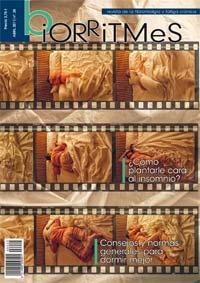 La revista de la fibromilagia y la síndrome de fatiga crónica